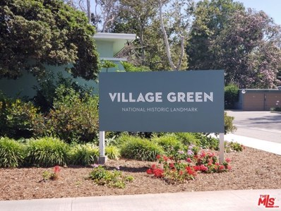 5292 Village Green, Los Angeles, CA 90016 - MLS#: 18369446