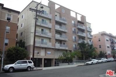 980 S OXFORD Avenue UNIT 103, Los Angeles, CA 90006 - MLS#: 18369450