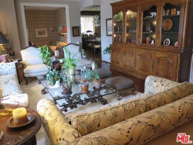 241 S REEVES Drive UNIT 102, Beverly Hills, CA 90212 - MLS#: 18369494