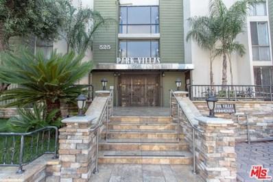 525 S ARDMORE Avenue UNIT 211, Los Angeles, CA 90020 - MLS#: 18369498