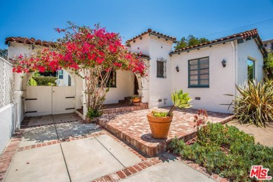 2240 PATRICIA Avenue, Los Angeles, CA 90064 - MLS#: 18369514