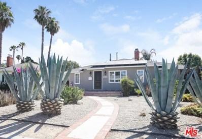 5638 COLUMBUS Avenue, Sherman Oaks, CA 91411 - MLS#: 18369524
