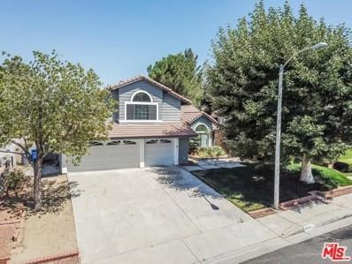 40534 VIA VERDAD, Palmdale, CA 93551 - MLS#: 18369574