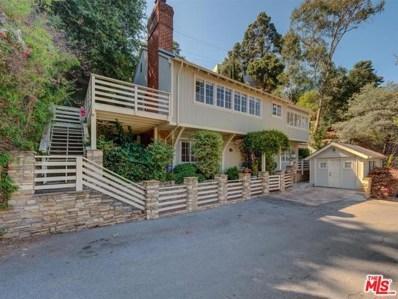 8579 CRESCENT Drive, Los Angeles, CA 90046 - MLS#: 18369636