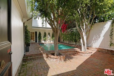 1129 BENEDICT CANYON Drive, Beverly Hills, CA 90210 - MLS#: 18369642