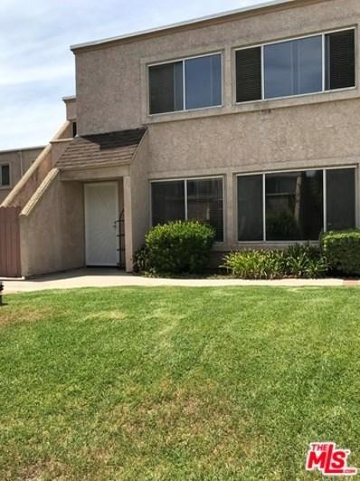 18535 MAYALL Street UNIT F, Northridge, CA 91324 - MLS#: 18369696