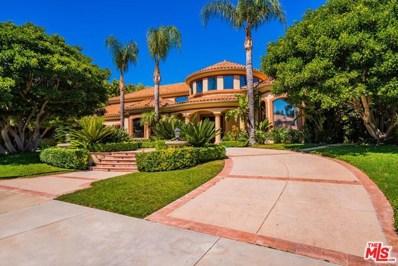 5513 Amber Circle, Calabasas, CA 91302 - MLS#: 18369780