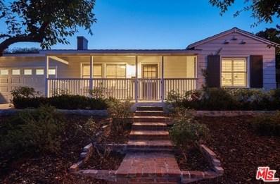 335 RUBERTA Avenue, Glendale, CA 91201 - MLS#: 18369864