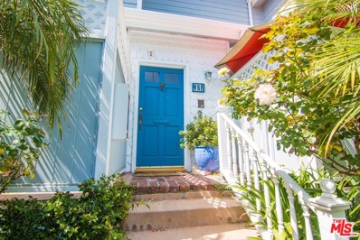 321 Emerald Street, Redondo Beach, CA 90277 - MLS#: 18369924