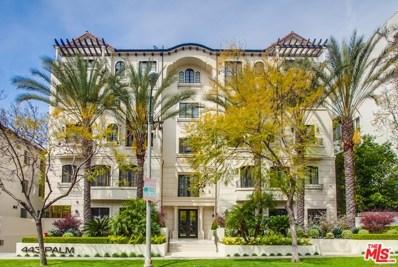 443 N PALM Drive UNIT 401, Beverly Hills, CA 90210 - MLS#: 18369976