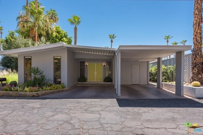 901 Gem Circle, Palm Springs, CA 92264 - MLS#: 18369990PS