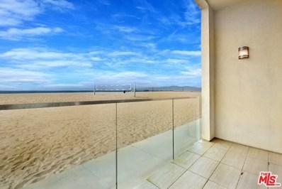 1 IRONSIDES Street UNIT 1, Marina del Rey, CA 90292 - MLS#: 18370000