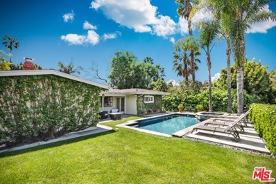 7547 WOODROW WILSON Drive, Los Angeles, CA 90046 - MLS#: 18370016
