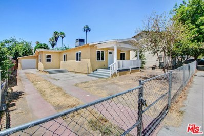872 N MAYFIELD Avenue, San Bernardino, CA 92401 - MLS#: 18370082