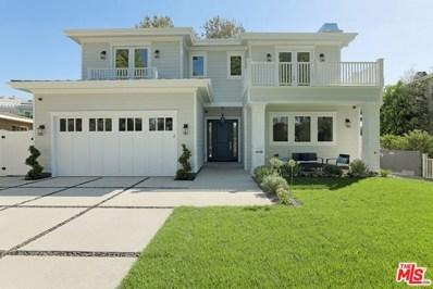 7835 HENEFER Avenue, Los Angeles, CA 90045 - MLS#: 18370102