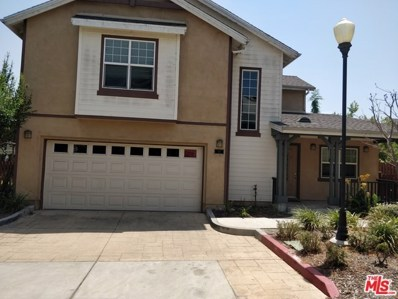 137 S Clarence Street, Los Angeles, CA 90033 - MLS#: 18370112