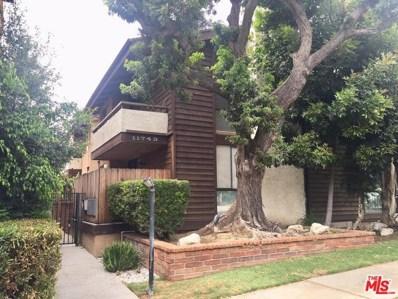 11743 Darlington Avenue UNIT 9, Los Angeles, CA 90049 - MLS#: 18370124