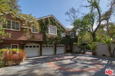 2627 BENEDICT CANYON Drive, Beverly Hills, CA 90210 - MLS#: 18370150