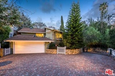 10661 LINDBROOK Drive, Los Angeles, CA 90024 - MLS#: 18370174