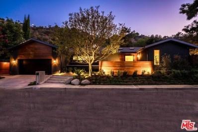 3617 BELLFIELD Way, Studio City, CA 91604 - MLS#: 18370206