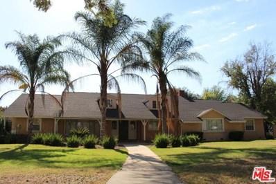 1607 N Euclid Avenue, Upland, CA 91784 - MLS#: 18370380