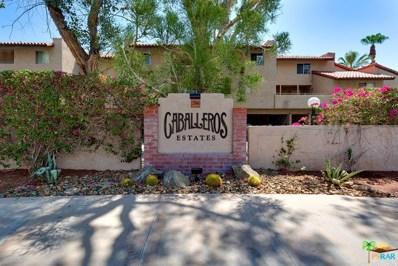 280 S Avenida Caballeros UNIT 244, Palm Springs, CA 92262 - MLS#: 18370388PS