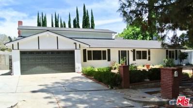 10558 Des Moines Avenue, Porter Ranch, CA 91326 - MLS#: 18370400