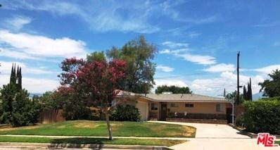 421 HASTINGS Street, Redlands, CA 92373 - MLS#: 18370444