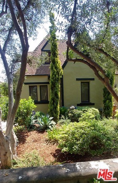 1148 Poinsettia Drive, West Hollywood, CA 90046 - MLS#: 18370474