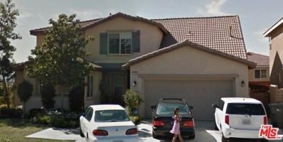 11877 Citrus Court, Moreno Valley, CA 92557 - MLS#: 18370514