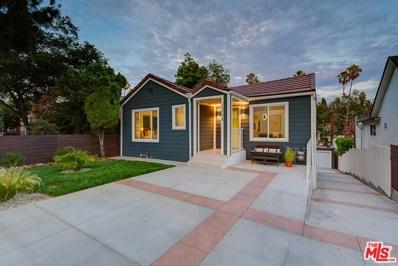 1334 MCCOLLUM Street, Los Angeles, CA 90026 - MLS#: 18370532