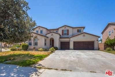 13615 HILL GROVE Street, Eastvale, CA 92880 - MLS#: 18370534