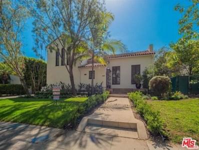 305 El Camino Drive, Beverly Hills, CA 90212 - MLS#: 18370564