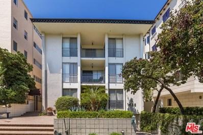 435 N PALM Drive UNIT 301, Beverly Hills, CA 90210 - MLS#: 18370736