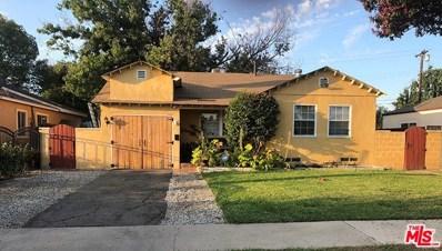 15212 BLYTHE Street, Panorama City, CA 91402 - MLS#: 18370796