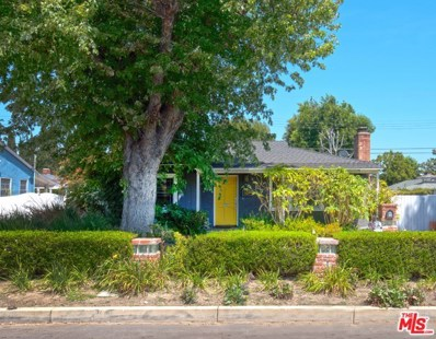 5526 GREENBUSH Avenue, Sherman Oaks, CA 91401 - MLS#: 18370798