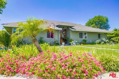 19600 ROMAR Street, Northridge, CA 91324 - MLS#: 18370804