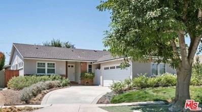 4715 KATHERINE Avenue, Sherman Oaks, CA 91423 - MLS#: 18370814