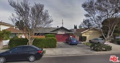 7934 OAKDALE Avenue, Winnetka, CA 91306 - MLS#: 18370882