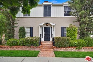 9965 Durant Drive, Beverly Hills, CA 90212 - MLS#: 18370888