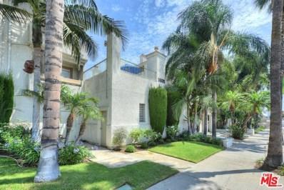 3605 E Anaheim Street UNIT 308, Long Beach, CA 90804 - MLS#: 18370968