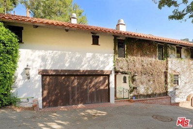 10266 LELIA Lane, Los Angeles, CA 90077 - MLS#: 18371010