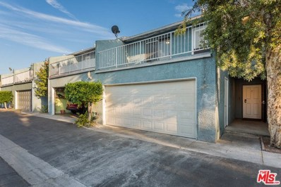 8728 Cedros Avenue UNIT F, Panorama City, CA 91402 - MLS#: 18371042