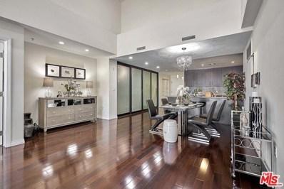 540 S KENMORE Avenue UNIT PH805, Los Angeles, CA 90020 - MLS#: 18371052
