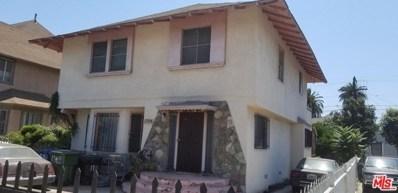 1788 W 24TH Street, Los Angeles, CA 90018 - MLS#: 18371090