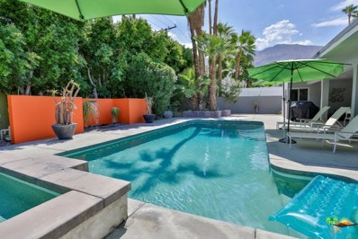 1127 E MESQUITE Avenue, Palm Springs, CA 92264 - MLS#: 18371114PS