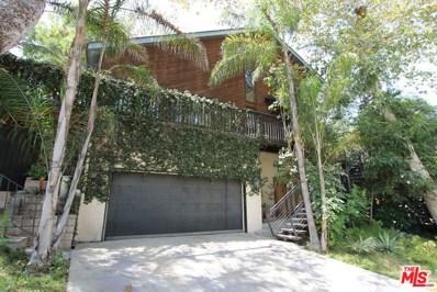 1726 LA LOMA Road, Pasadena, CA 91105 - MLS#: 18371122