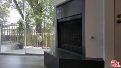23015 DEL VALLE Street UNIT 2, Woodland Hills, CA 91364 - MLS#: 18371144