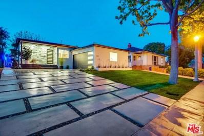 6413 WYNKOOP Street, Los Angeles, CA 90045 - MLS#: 18371170