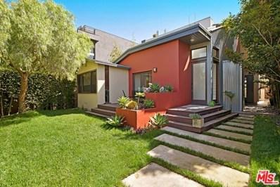 712 NOWITA Place, Venice, CA 90291 - MLS#: 18371206